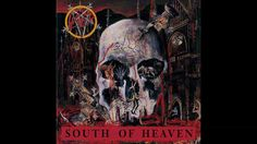 Turn It Up!!!!!!!  Behind The Crooked Cross .... Slayer :)
