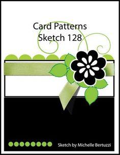 HANDMADE CARDS FABRIC FLOWER - Google Search