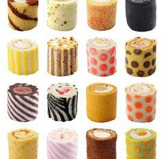 irina's roll cakes