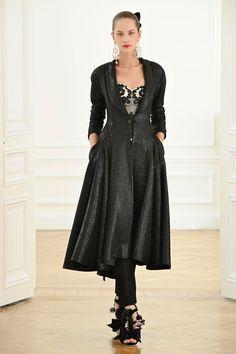 Alexis Mabille - Autumn/Winter 2010-11 Couture - Paris (Vogue.co.uk)