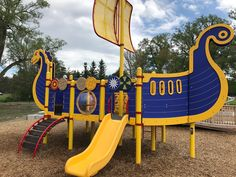 The New Mooney's Bay Playground Delivers the Fun - Embracing Ottawa Ottawa Activities, Summer Activities, Canada 150, Bay News, Chuck Wagon, Viking Ship, Great Western, What A Wonderful World, Summer Fun