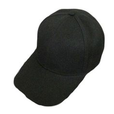 a9090b28f4b1db Dropshipping 2018 New Arrival Fashion Summer Unisex Baseball Cap Blank Hat  Solid Color Adjustable Solid Hat
