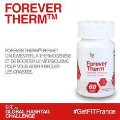 Encore quelques jours avant la fin du Challenge #GetFITFrance !!! Forever compte sur vous ! Et le bien-être aussi ;) #GetFIT #Forever #Aloevera #Foreverliving
