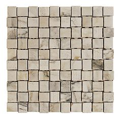 United Tile - Stock Natural Stones, 'Calacatta Stock'