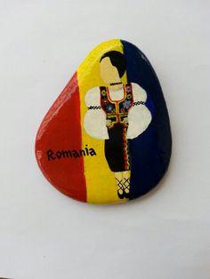 Handmade souvenirs from Romania