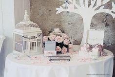 Les moineaux de la mariée: Inspirations