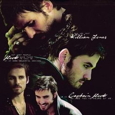 Hook / Killian Jones