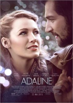 When does The Age of Adaline come out on DVD and Blu-ray? DVD and Blu-ray release date set for September Also The Age of Adaline Redbox, Netflix, and iTunes release dates. Adaline is a woman who was born at the turn of the century. In the early See Movie, Movie List, Movie Tv, Must Watch Movies List, Movie Guide, Movie Theater, Harrison Ford, Movies Showing, Movies And Tv Shows