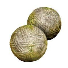 garden spheres