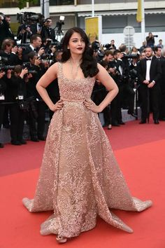 The Best Looks from the 2016 Cannes Film Festival - The Closet