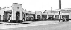 Art Deco Farnworth Arcade