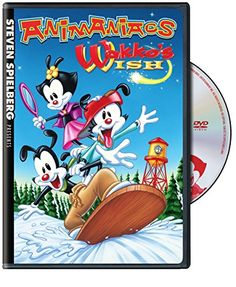 Steven Spielberg Presents Animaniacs: Wakko's Wish Warner Home Video http://www.amazon.com/dp/B00L9OPOSO/ref=cm_sw_r_pi_dp_O.DFub01J5TDE