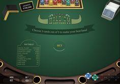 Texas Holdem PariPlay - http://jocuri-pacanele.com/jocul-de-cazino-online-texas-holdem-pariplay-gratuit/