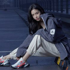 Korean Birthday, Apink Naeun, Son Na Eun, Rain Jacket, Bomber Jacket, 1 Film, Types Of Girls, Korean Girl, Sons