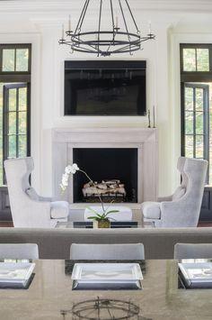 Classic Limestone Architecture Washington | DC Architect | Donald Lococo Architects | Donald Lococo Architects | Architecture Firm DC, MD, VA