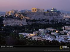 i wanted to see this for many years- it was first on my travel bucket list.  images of greece - Bing Images