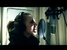 """""""Empire State Of Mind"""" - Alicia Keys cover by Krissi - POWERVOICE Production"""