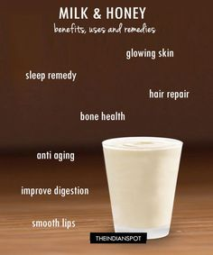 Milk and honey form a magic potion that has various health and beauty benefits. Honey...