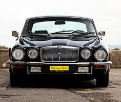 Jaguar XJ12 L