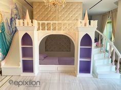 Παιδικό Δωμάτιο, ειδικής κατασκευής! Δια χειρός Epixilon by Victor Taliadouros! Ευχαριστούμε για την εμπιστοσύνη σας! Γεωργίου Παπανδρέου 74,Καλαμαριά - Τηλ.:2310410835 epixilon.com #classic #furniture #luxury #homedesign #epixilon #VictorTaliadouros Bunk Beds, Toddler Bed, Loft, Furniture, Home Decor, Child Bed, Decoration Home, Loft Beds, Room Decor