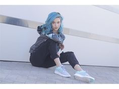 Amanda Steele And Marcus Butler Step In To Adidas