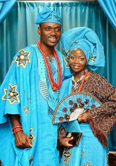 Africa Traditional Wedding Dresses - DeZango Fashion Zone