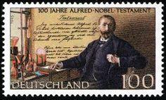 Alfred Nobel: http://d-b-z.de/web/2013/10/21/alfred-nobel-dynamit-briefmarken/
