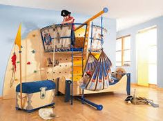 Znalezione obrazy dla zapytania pokój dziecięcy chłopiec