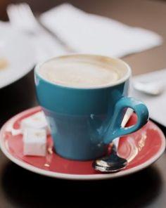 cafe sensacion oficina