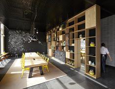 Bar Marie — Mechelen, Belgium