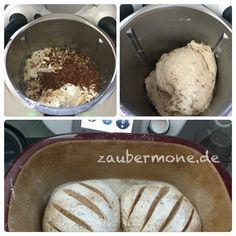 Ein Blog über's Kochen und Backen. Eigentlich über Essen. Über meinen Thermomix® und über Pampered Chef®. Eigentlich über mich. Ja. :-)