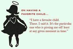 Fav kid