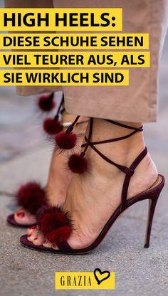 Deichmann: Diese Schuhe sehen viel teurer aus, als sie