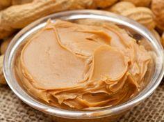 Pasta de Amendoim -