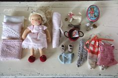 gorgeous dolls - idea for christmas for the girls.   Ginger is looking for a home! | Poppenliefde