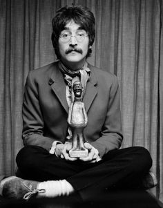 Who is The Walrus? We take a trip with one of The Beatles most bizarre songs Rubber Soul Album, Old Folk Songs, Weird Songs, Jazz, I Am The Walrus, Indie, Lennon And Mccartney, John Lennon Beatles, Beatles Songs