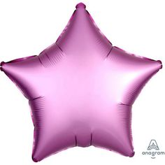 The balloon is supplied uninflated. Please see our range of disposable helium canisters. A great party decoration, whether used alone or part of a balloon bouquet. Add some ribbon and a balloon weight to stop it floating away. Balloon Arrangements, Balloon Decorations, Baby Shower Decorations, Flamingo Party Supplies, Star Theme Party, Balloon Weights, Balloon Delivery, Style Deco, Mylar Balloons