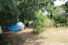 Camping & Caravanning pitches Guérande Loire Atlantique - Camping Le Domaine de Pont-Mahé ***