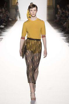 Dries Van Noten, Printemps/été 2018, Paris, Womenswear