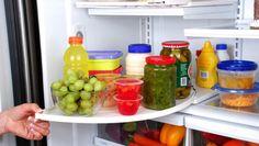 Yiyecek ve içecekleri buzdolabında belirli bir düzene göre yerleştirirseniz daha uzun süre bozulmadan, ezilmeden muhafaza edebilirsiniz. Bunun için birkaç püf noktasına dikkat etmeniz de yarar var. Yiyecek ve içecekleri belirli raf bölmelerine koyarak daha uzun süre saklayabilirsiniz. Yiyeceklerin buzdolabında belirli bir düzen ve tertip ile koyulması ve düzenlemesi hem daha düzenli görünmesini sağlar aynı zamanda …