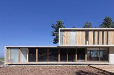 Aguas Claras House,© Sergio Pirrone