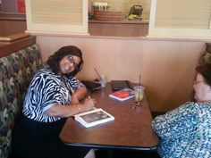 "Avon Senior Executive Unit Leader (UNITED STATES) Angelique Agee, co-author ""A View from the Top"".  Contact her by telephone: 251-610-9846 or by e-mail: angel4avon@aol.com or visit her web site: www.youravon.com/aagee."