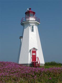 Green's Point (Letete Passage), NB
