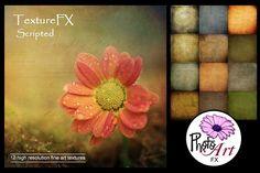 TextureFX: Scripted (12