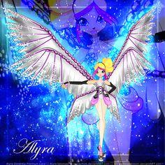 C: Alyra Dimentix Card by florainbloom.deviantart.com