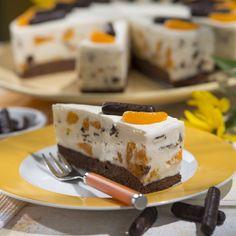 Erfrischungsstäbchen-Torte