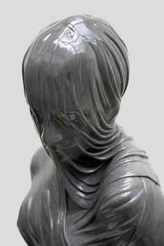 Image result for sculpture bust contemporary