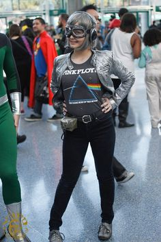 Quicksilver Costume cosplay-quicksi...