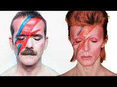 David Bowie RIP - Chris Hadfield on Space Oddity   London Real