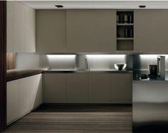 una propuesta de diseño para la cocina, de cocinas Doca